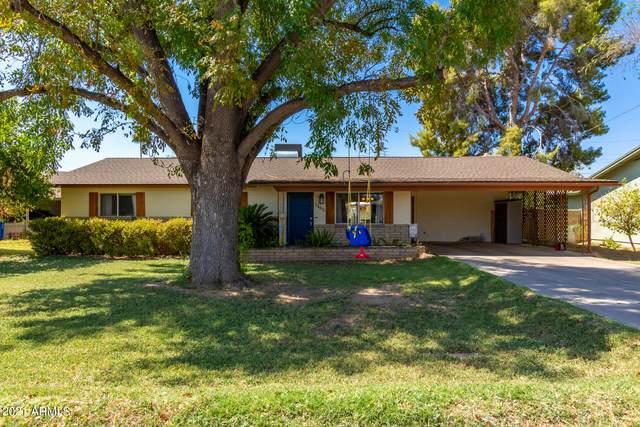 1465 E 8TH Street, Mesa, AZ 85203 (MLS #6252943) :: Yost Realty Group at RE/MAX Casa Grande