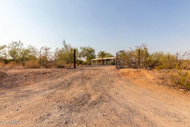 2512 E 4TH Avenue, Apache Junction, AZ 85119 (MLS #6252948) :: Scott Gaertner Group