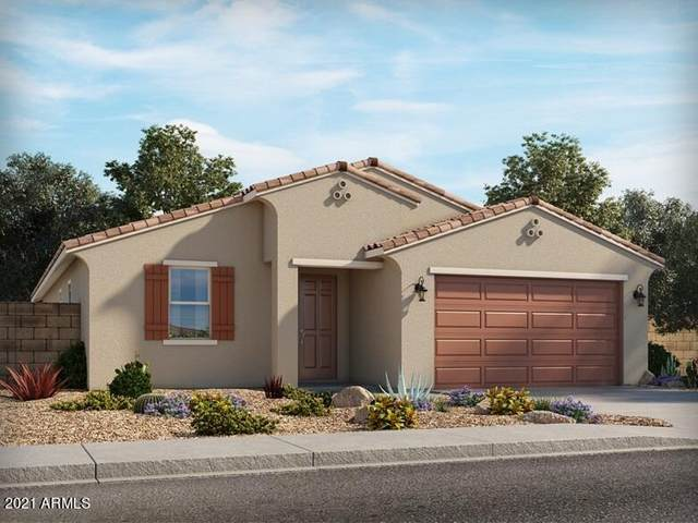 4397 E Clydesdale Street, San Tan Valley, AZ 85140 (MLS #6252954) :: CANAM Realty Group