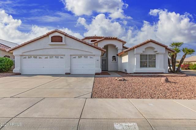 12742 W Wilshire Drive, Avondale, AZ 85392 (MLS #6252958) :: The Daniel Montez Real Estate Group