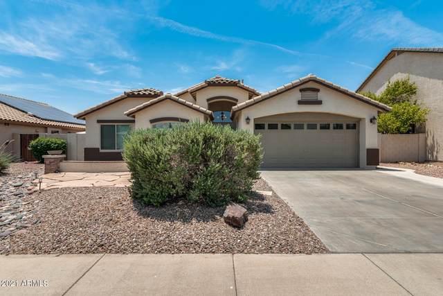 4589 E Indian Wells Drive, Chandler, AZ 85249 (MLS #6252964) :: Dijkstra & Co.