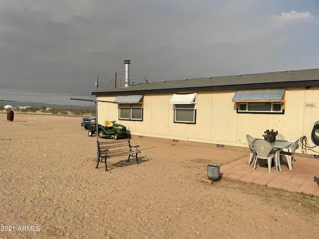 31718 N Felix Road, San Tan Valley, AZ 85143 (MLS #6252968) :: CANAM Realty Group