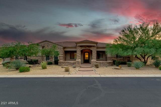 2116 N Channing Circle, Mesa, AZ 85207 (MLS #6252979) :: Keller Williams Realty Phoenix