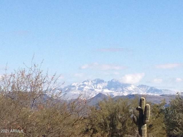 29922 N 168th Street N, Scottsdale, AZ 85263 (MLS #6252981) :: Long Realty West Valley