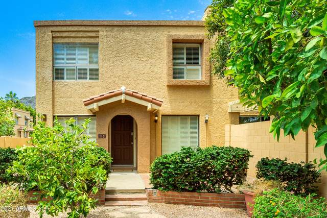 816 E North Lane #1, Phoenix, AZ 85020 (MLS #6252984) :: CANAM Realty Group