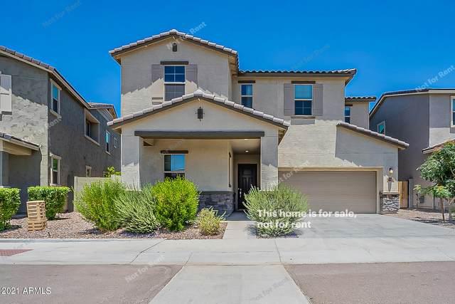 8550 E Naranja Avenue, Mesa, AZ 85209 (MLS #6252998) :: Conway Real Estate