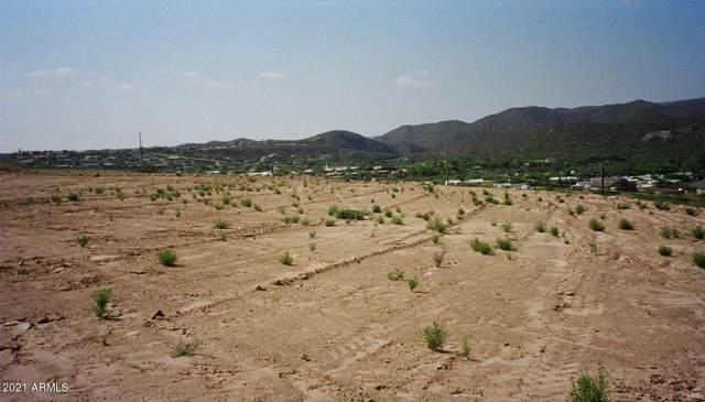 19010 E Indian Hills Drive, Black Canyon City, AZ 85324 (MLS #6253005) :: Walters Realty Group