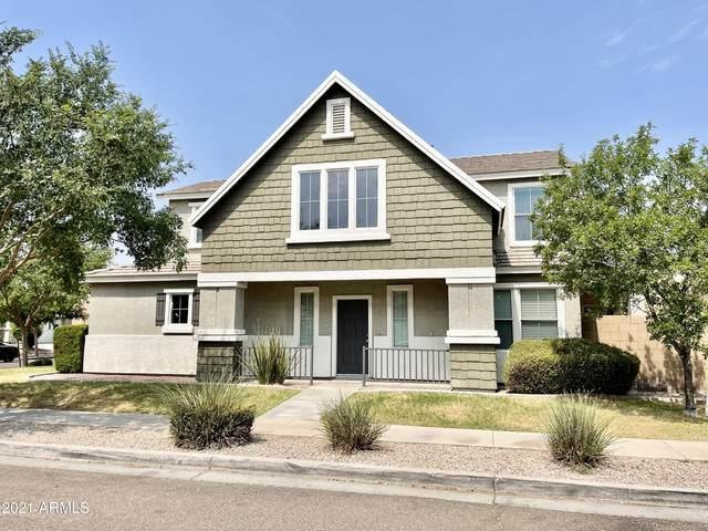 3906 W Darrow Street, Phoenix, AZ 85041 (MLS #6253016) :: The Ethridge Team