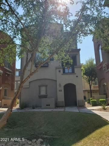 2402 E 5TH Street #1410, Tempe, AZ 85281 (MLS #6253028) :: CANAM Realty Group