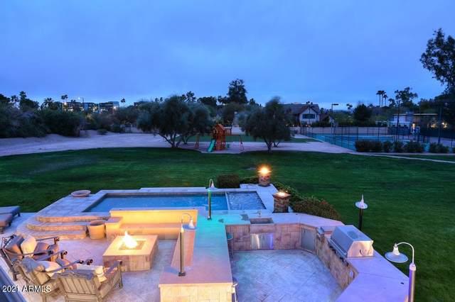 2333 E Missouri Avenue, Phoenix, AZ 85016 (MLS #6253032) :: Yost Realty Group at RE/MAX Casa Grande