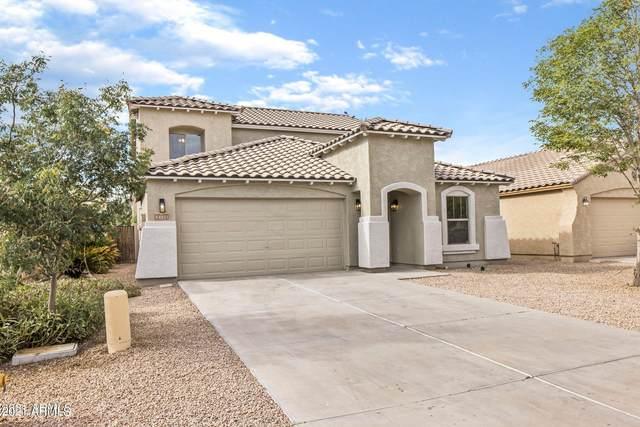 43351 W Elizabeth Avenue, Maricopa, AZ 85138 (MLS #6253033) :: Dave Fernandez Team | HomeSmart