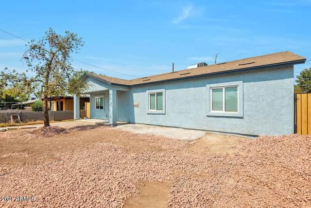 1642 N 37 Avenue, Phoenix, AZ 85009 (MLS #6253034) :: The Laughton Team