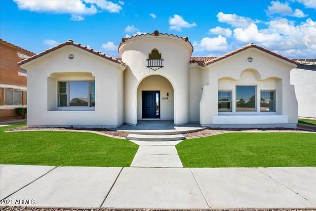 11419 W La Reata Avenue, Avondale, AZ 85392 (MLS #6253046) :: The Daniel Montez Real Estate Group