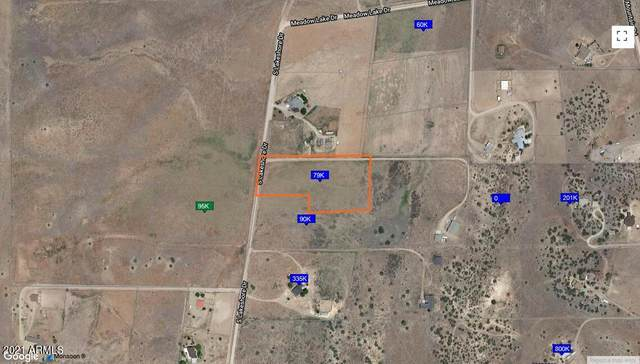1395 S Lake Shore Drive, Chino Valley, AZ 86323 (MLS #6253048) :: The Riddle Group