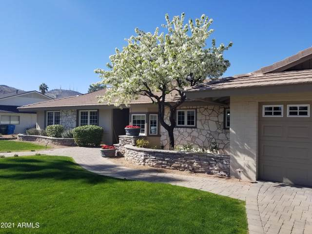 13602 N Canterbury Drive N, Phoenix, AZ 85023 (MLS #6253056) :: Arizona Home Group