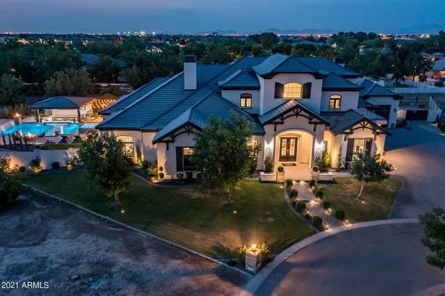 23904 S 203rd Court, Queen Creek, AZ 85142 (MLS #6253065) :: Dave Fernandez Team | HomeSmart