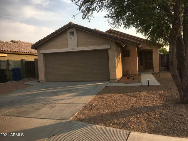 14936 W Acapulco Lane, Surprise, AZ 85379 (MLS #6253075) :: The Everest Team at eXp Realty