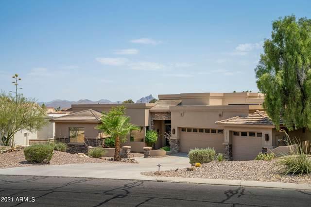 15743 E Sunflower Drive, Fountain Hills, AZ 85268 (MLS #6253076) :: Keller Williams Realty Phoenix