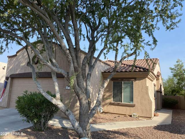 10817 E Surveyor Court, Gold Canyon, AZ 85118 (MLS #6253082) :: Dave Fernandez Team | HomeSmart