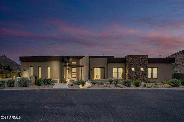 6511 W Gold Mountain Pass, Phoenix, AZ 85083 (MLS #6253091) :: Openshaw Real Estate Group in partnership with The Jesse Herfel Real Estate Group