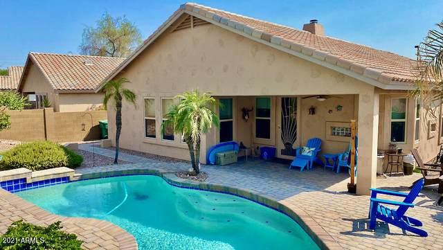 3653 N Katmai, Mesa, AZ 85215 (MLS #6253093) :: Dave Fernandez Team | HomeSmart