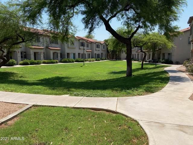 1961 N Hartford St. Unit 1140, Chandler, AZ 85225 (MLS #6253096) :: CANAM Realty Group