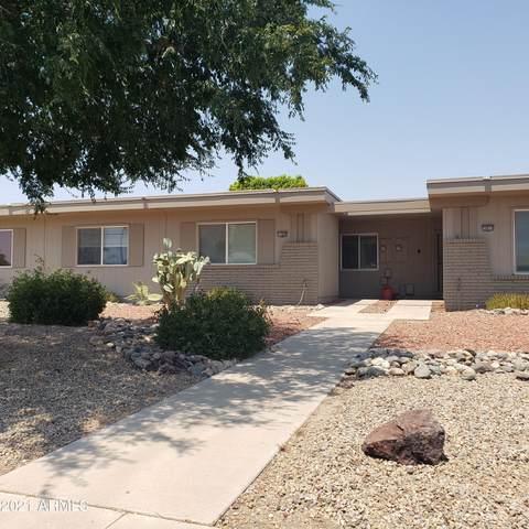 10880 W Thunderbird Boulevard, Sun City, AZ 85351 (#6253097) :: AZ Power Team