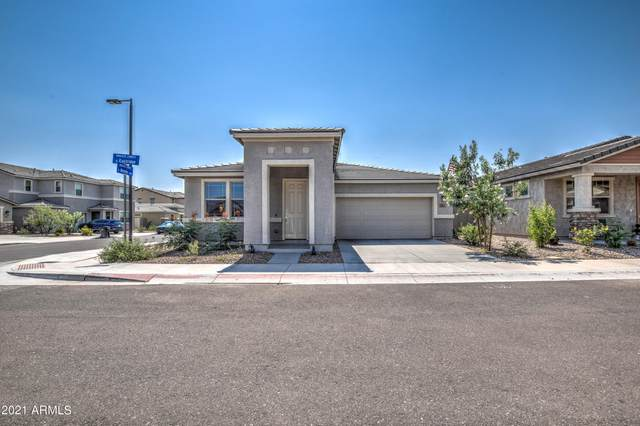 2744 S Eastridge, Mesa, AZ 85209 (MLS #6253102) :: Conway Real Estate