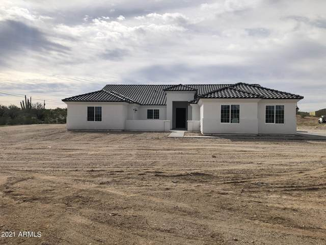 0 W Adobe Dam Road #2, Queen Creek, AZ 85142 (MLS #6253106) :: Dave Fernandez Team | HomeSmart