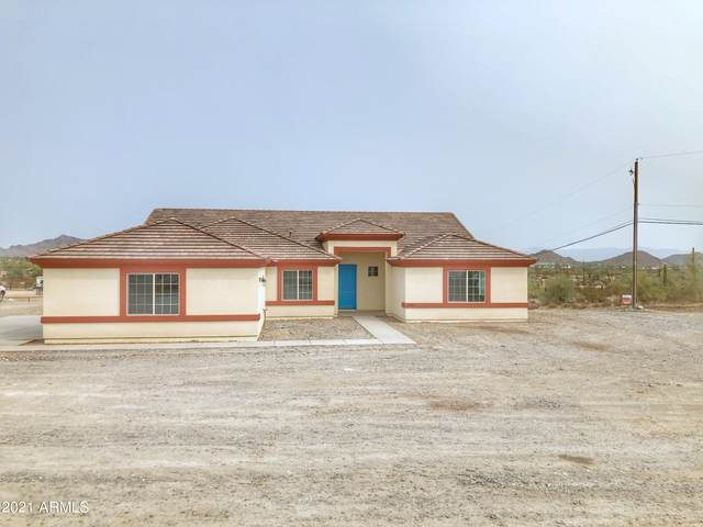 0 W Adobe Dam Road #3, Queen Creek, AZ 85142 (MLS #6253108) :: Dave Fernandez Team | HomeSmart