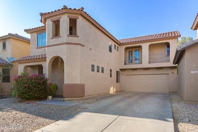 9368 W Cordes Road, Tolleson, AZ 85353 (MLS #6253109) :: Yost Realty Group at RE/MAX Casa Grande