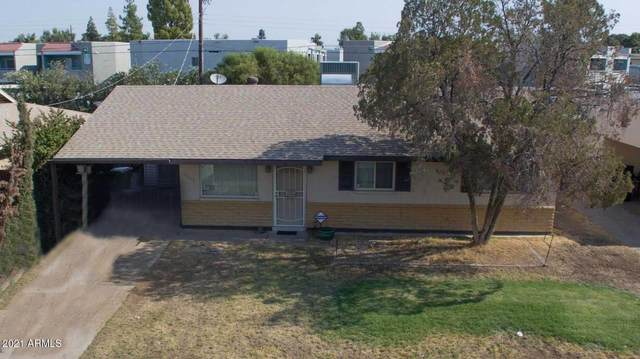 6608 W Rose Lane, Glendale, AZ 85301 (MLS #6253112) :: Yost Realty Group at RE/MAX Casa Grande