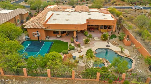 12455 N 118TH Way, Scottsdale, AZ 85259 (MLS #6253113) :: CANAM Realty Group
