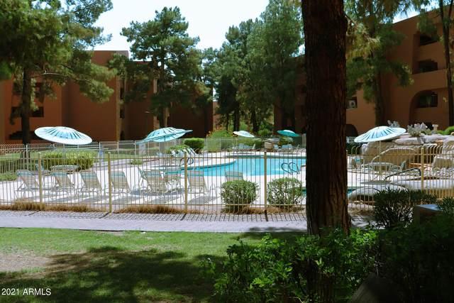 12222 N Paradise Village Parkway S #103, Phoenix, AZ 85032 (MLS #6253115) :: CANAM Realty Group