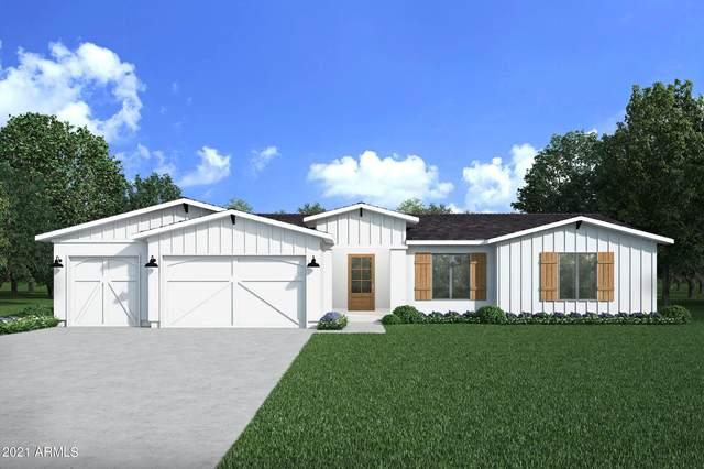 28025 N Quintana Place, Queen Creek, AZ 85142 (MLS #6253116) :: Dave Fernandez Team | HomeSmart
