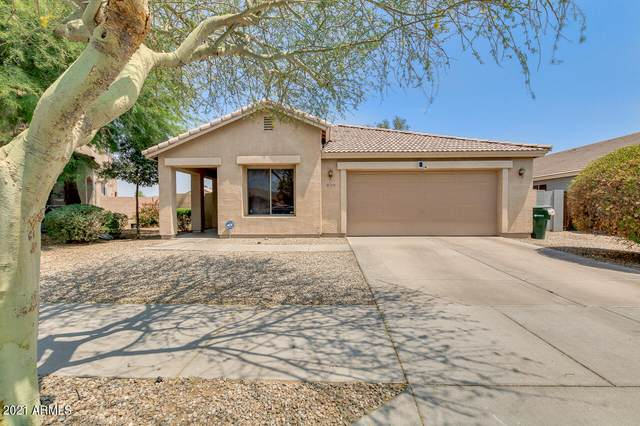 2430 W Darrel Road, Phoenix, AZ 85041 (MLS #6253128) :: Openshaw Real Estate Group in partnership with The Jesse Herfel Real Estate Group