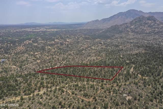 00B General Pass, Prescott, AZ 86305 (MLS #6253131) :: CANAM Realty Group