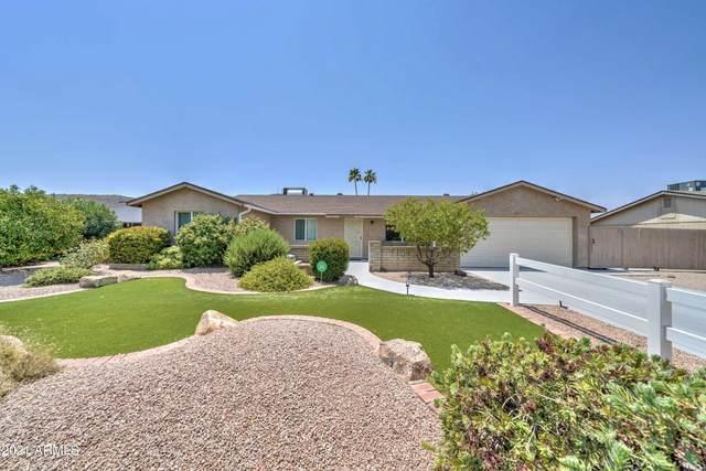 1437 W Joan De Arc Avenue, Phoenix, AZ 85029 (MLS #6253138) :: The Daniel Montez Real Estate Group