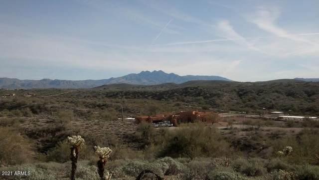 00000 E Boot Hill, Fort McDowell, AZ 85264 (MLS #6253144) :: Dave Fernandez Team | HomeSmart