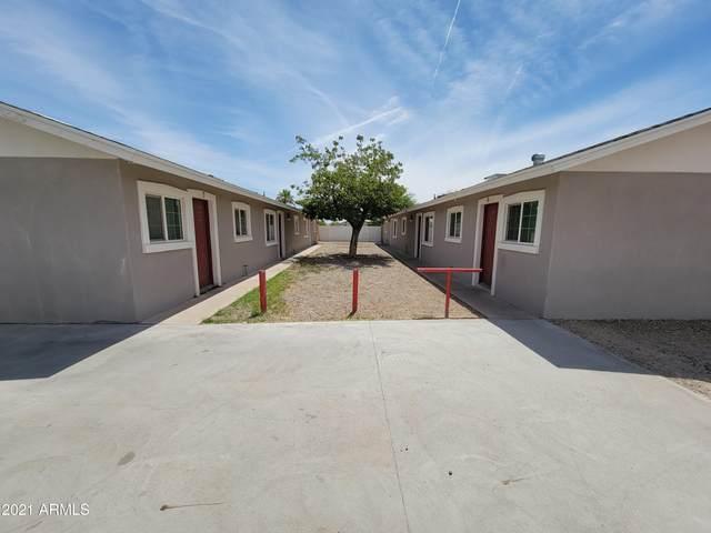 525 S 2ND Street, Avondale, AZ 85323 (MLS #6253148) :: Long Realty West Valley