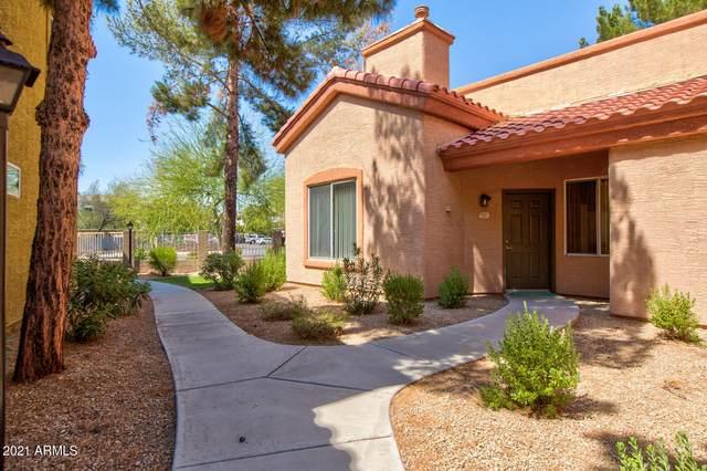 2929 W Yorkshire Drive #1082, Phoenix, AZ 85027 (MLS #6253149) :: RE/MAX Desert Showcase