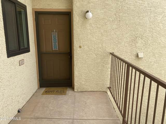 5518 E Lindstrom Lane #3013, Mesa, AZ 85215 (MLS #6253154) :: Openshaw Real Estate Group in partnership with The Jesse Herfel Real Estate Group