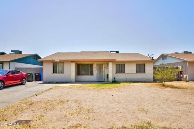 6828 S 47TH Street, Phoenix, AZ 85042 (MLS #6253155) :: Yost Realty Group at RE/MAX Casa Grande