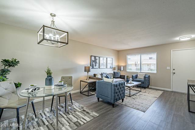 14016 N Thunderbird Boulevard, Sun City, AZ 85351 (MLS #6253156) :: The Daniel Montez Real Estate Group