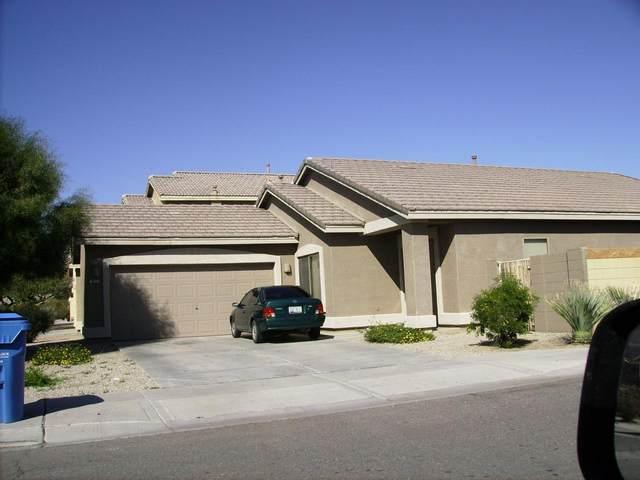 1713 S 80TH Lane, Phoenix, AZ 85043 (MLS #6253160) :: Executive Realty Advisors