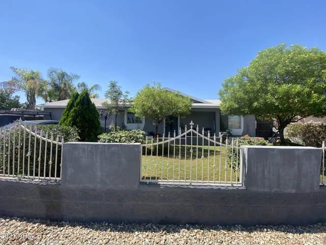 8441 W Piccadilly Road, Phoenix, AZ 85037 (MLS #6253163) :: Yost Realty Group at RE/MAX Casa Grande