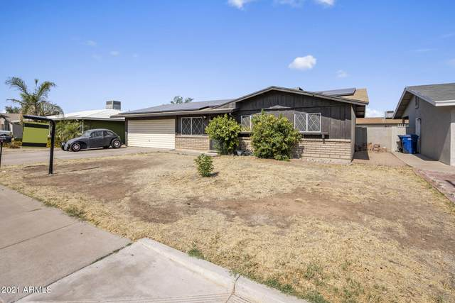 1118 S Daley, Mesa, AZ 85204 (MLS #6253165) :: Executive Realty Advisors