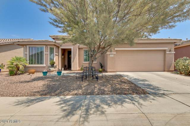 20375 N Sunrise Lane, Maricopa, AZ 85138 (MLS #6253168) :: Openshaw Real Estate Group in partnership with The Jesse Herfel Real Estate Group