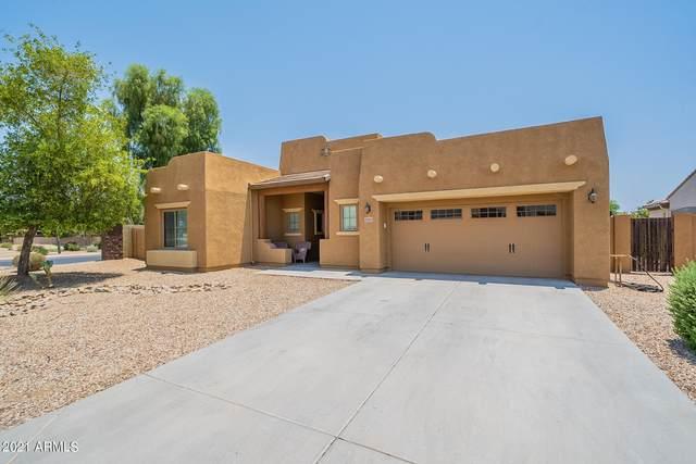 15611 W Meadowbrook Avenue, Goodyear, AZ 85395 (MLS #6253169) :: Midland Real Estate Alliance