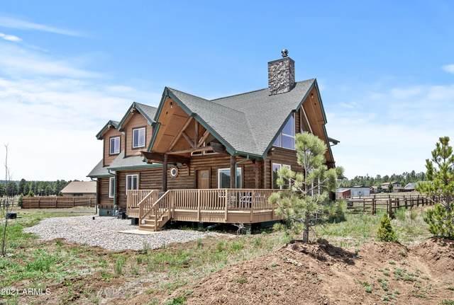 4881 W Laskin Trail, Flagstaff, AZ 86001 (MLS #6253181) :: Keller Williams Realty Phoenix